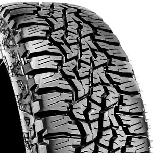 2 Goodyear Wrangler Ultraterrain At 275 55r20 113s Used Tire 15 16 32 107599