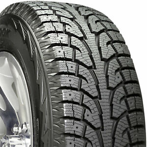 2 New Hankook I Pike Rw11 Studdable 265 70r17 115t Winter Tires