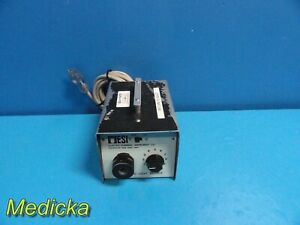 Fiber Optic Light Source By Electro surgical Instrument esi 17479