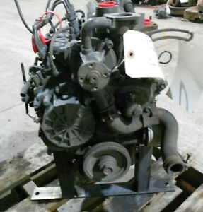 Kubota B7500 Engine
