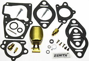 Carburetor Kit Float Fits Continental Engine F162 F163 F400 F263 12026 J93