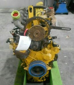 Ford Fnha64 Engine