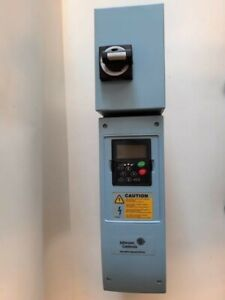 Johnson Controls Electric Motor Variable Speed Drive 7 5 Hp Eaton Cutler Hammer