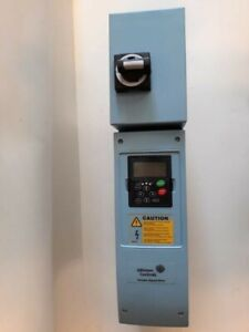 Johnson Controls Electric Motor Variable Speed Drive 5 0 Hp Eaton Cutler Hammer