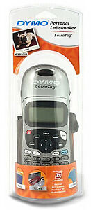 Sanford Corp Dymo Letratag Label Maker 1749027