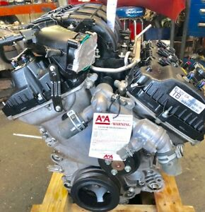 Ford Mustang F150 3 7l 51k Engine 2011 2012 2013 2014