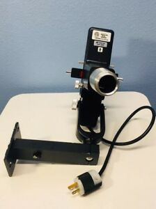 Topcon Cp 5d Chart Projector With Tow Slit And Wall Mount