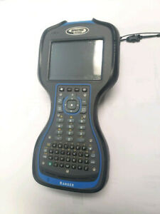 Trimble Spectra Precision Sp Ranger3 Tsc3 Data Collector Without Radio W Charge