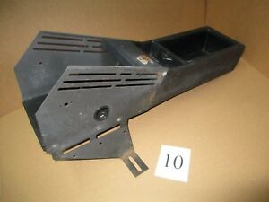 98 11 Ford Crown Victoria Police Center Console 10 Crown Vic Pro Copper Holder
