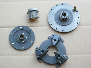 Complete Clutch Kit For Ih International 154 Cub Lo boy 185