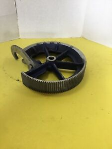 Imperial 270f Bender 1 O d Wheel Assembly