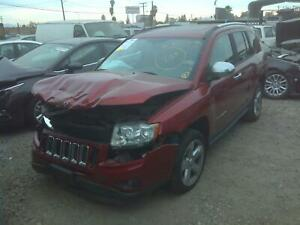 Steering Column Jeep Compass 11 12