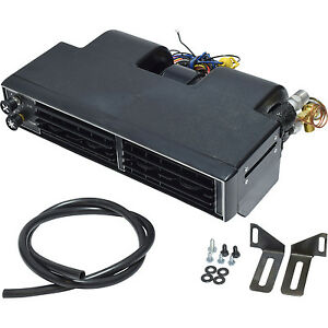 Universal Ac Box Unit A c Under Dash Evaporator 16 X 10 X 5 12 Volt
