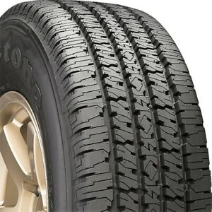 2 New Firestone Transforce At Lt265 70r17 121 118q E 10 Ply A T Tires