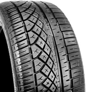 Continental Extremecontact Dws Tuned 225 45zr17 91w Used Tire 7 8 32 35243