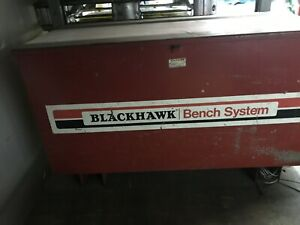 Blackhawk Porto Power Frame Repair Tools Auto Body Repair Frame Puller Pulling