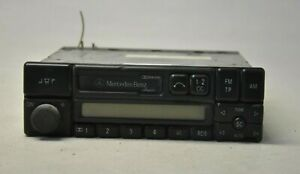 5716 Mercedes Benz W210 Car Stereo Radio Classic 0038206286