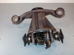 Triumph Spitfire Rear Differential 3 89 1 Rebuilt Stanpart V3204