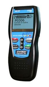 Innova 3100 Diagnostic Scan Tool code Reader With Abs And Battery Backup For