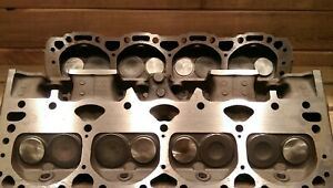 Chevy Small Block Cylinder Heads 624