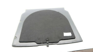 2015 2018 Ford Mustang Ecoboost Convertible Rear Trunk Carpet Cover Liner Oem 38