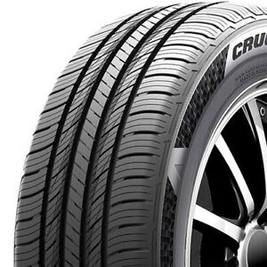 235 70r16 Kumho Crugen Hp71 All Season 235 70 16 Tire