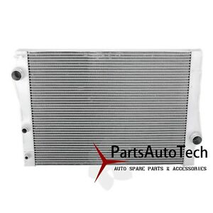 New Bmw Radiator For Bmw X5 X6 3 0l Turbo 2009 2010 2011 2012 2013 2014
