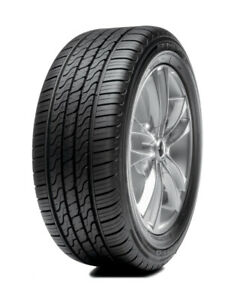 2 New Toyo Eclipse 205 50r15 86h A s All Season Tires