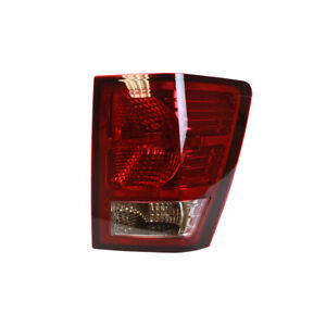 Tail Light Assembly Capa Certified Right Tyc Fits 2007 Jeep Grand Cherokee