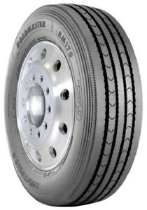 Roadmaster by Cooper Rm170 285 70r19 5 Load H 16 Ply Commercial Tire