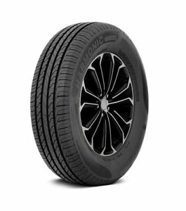 4 New Lexani Harmonic Lx 313 205 70r15 96h A S All Season Tires