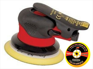 6 Random Orbital Air Sander 3 16 Orbit 12000rpm Da Palm Sander Ppt Da6600