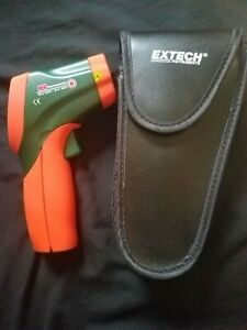 Extech Laser Infrared Thermometer 42512 52 1832 f