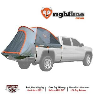 110730 Rightline Gear Full Size Truck Bed Tent