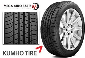 1 New Kumho Solus Ta71 195 65r15 91v Elite Performance All Season Tires