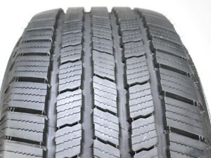 Michelin X Lt A s 245 65r17 107t Used Tire 11 12 32 302290