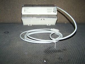 Mitsubishi Melsec Fx0 30mr Programmable Controller W Cable