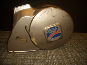 Vintage 1940s 1950s Chevrolet Air Flow Heater Defrost Chevy Accessory