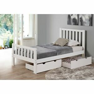 Alaterre Underbed Storage Drawers Set Of 2