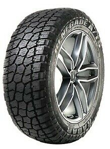 Radar Renegade A t 5 235 70r16 106h Bsw 2 Tires
