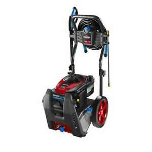 Briggs Stratton 3000 Psi 5 0 Gpm Gas Powered Pressure Washer for Parts