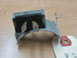 Nos 1963 Chevrolet Nova Back Up Lamp Switch