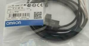 New In Bag Omron Ee sx671p wr 12 24vdc 1m r1