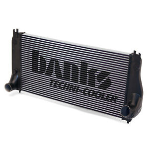 25982 Banks Power Techni cooler Intercooler Silverado Sierra Duramax