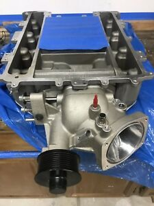 Lsa Ls9 Supercharger Rebuild Oem Parts Zl1 Ctsv Zr1