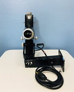 Ao American Optical Model 11082 Ophthalmic Chart Projector W 1 Slides
