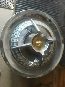 1956 57 Dodge Lancer Hub Cap 15 Ich Origianal Rare Rat Rod