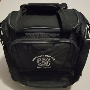 Paramedic Bag First Respnders Bag Police And Fire Department Rescue Bag