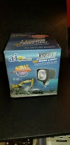 A i Products A wl8520 f Xenon Hid Work Light
