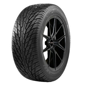 2 New P205 55r15 Nitto Nt450 Extreme 87v Bsw Tires